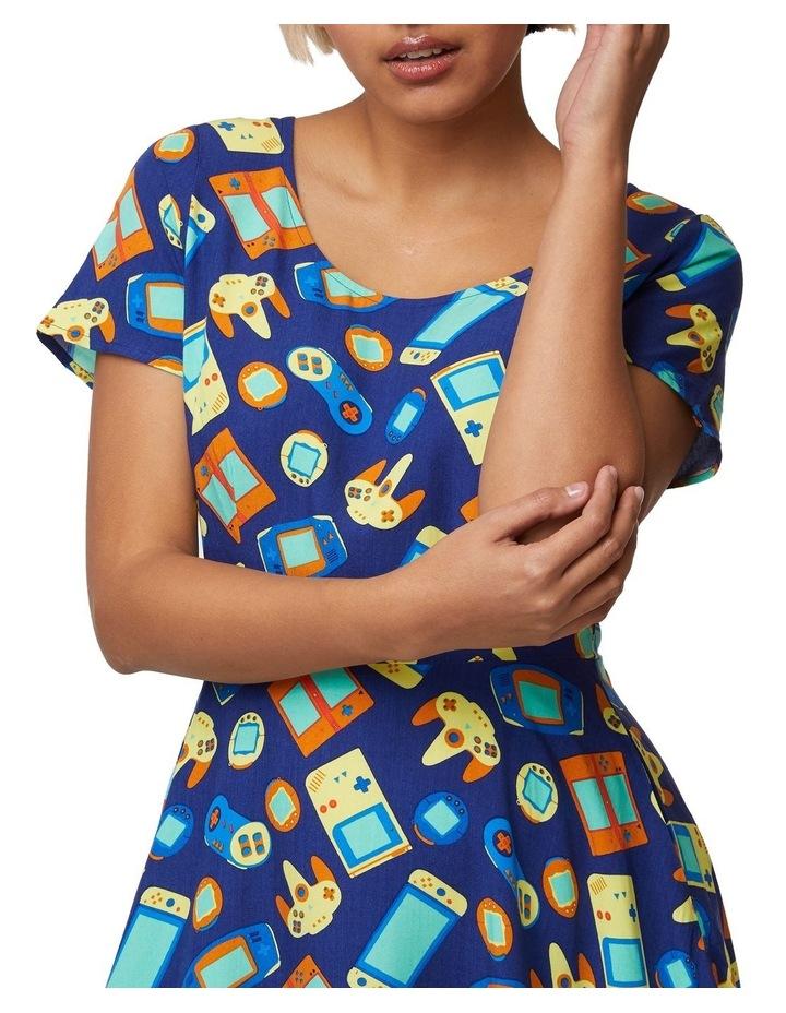 Tech Head Dress image 4