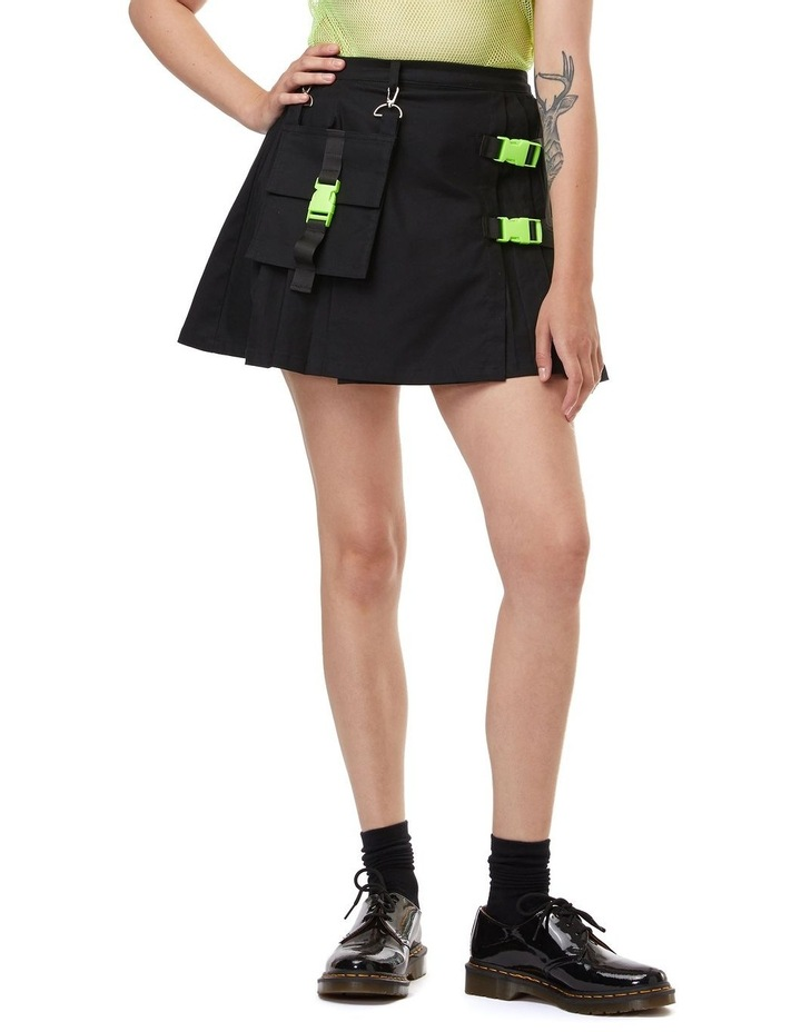 Black Out Skirt image 1