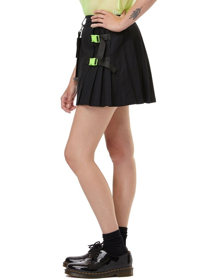 Black Out Skirt image 2