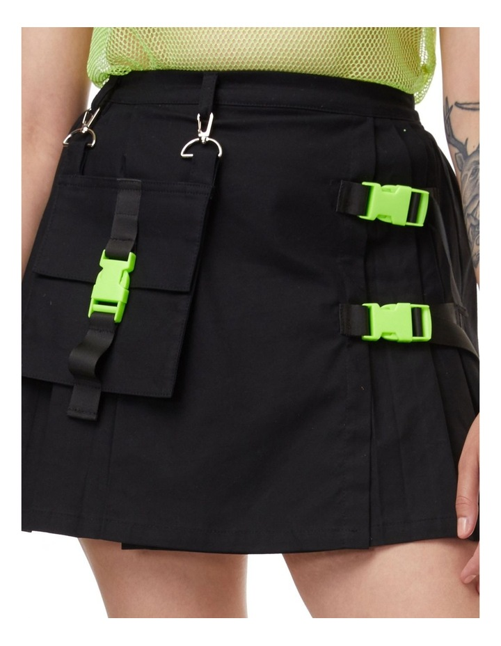 Black Out Skirt image 4