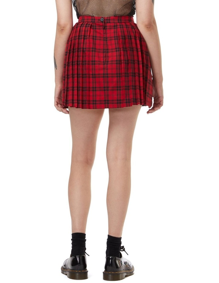 Check In Skirt image 3