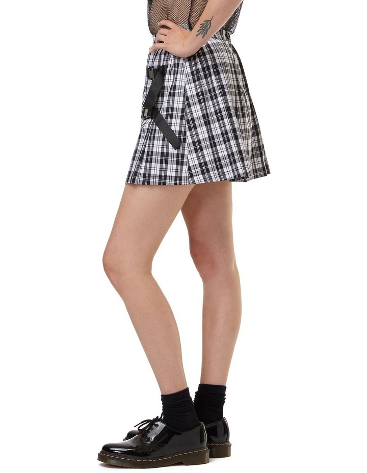 Check In Skirt image 2