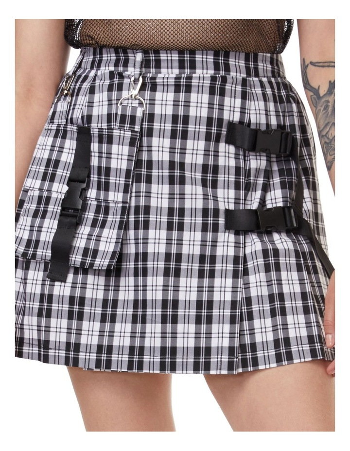 Check In Skirt image 4
