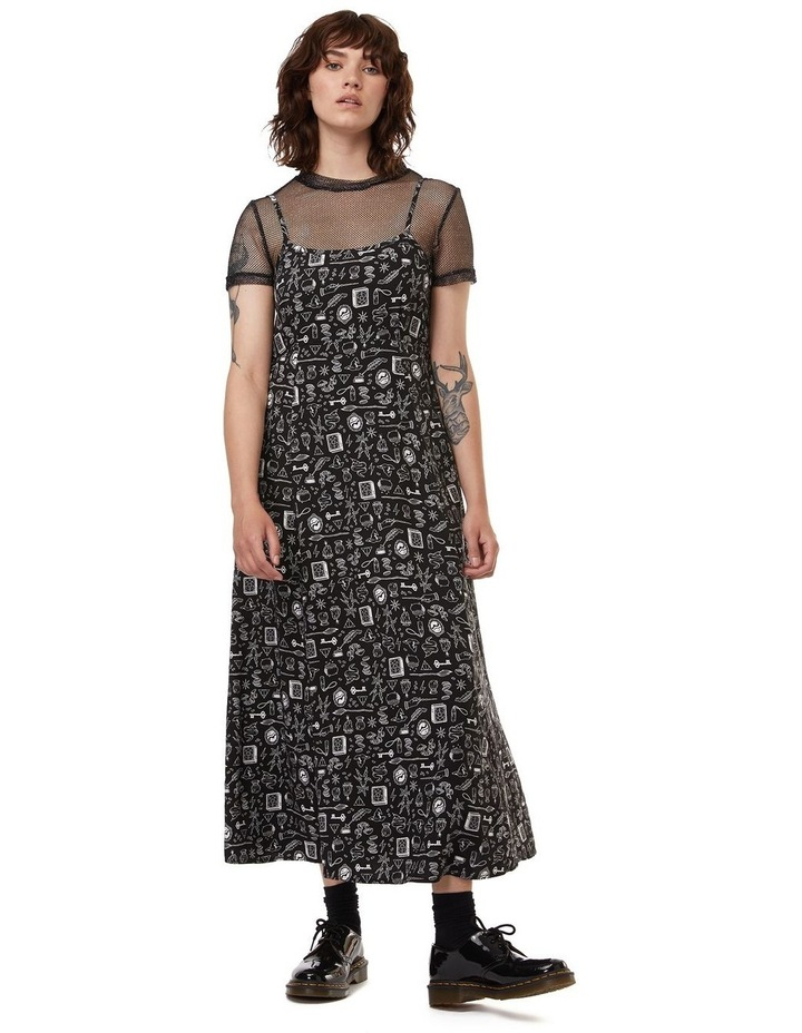 Witchcraft And Wizardry Dress image 1