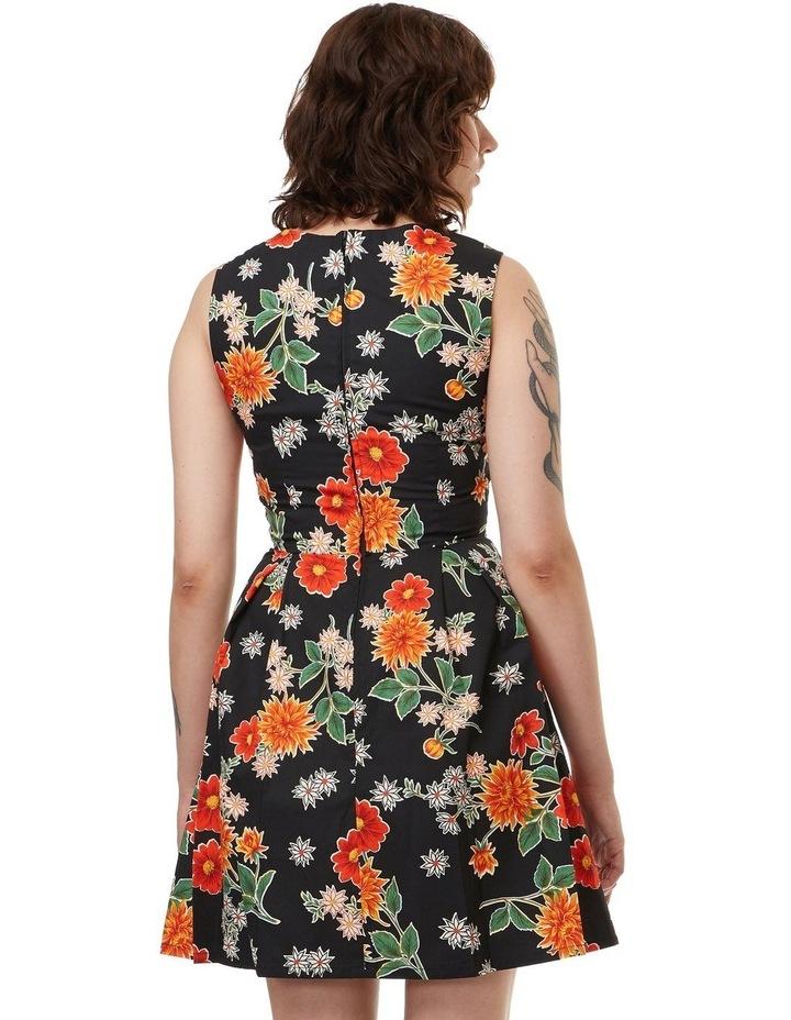 Bushflower Dress image 3