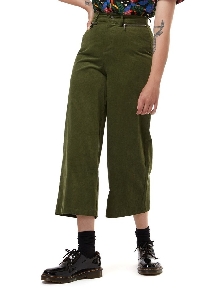 Green Out Pants image 1