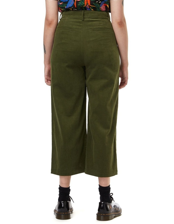Green Out Pants image 3