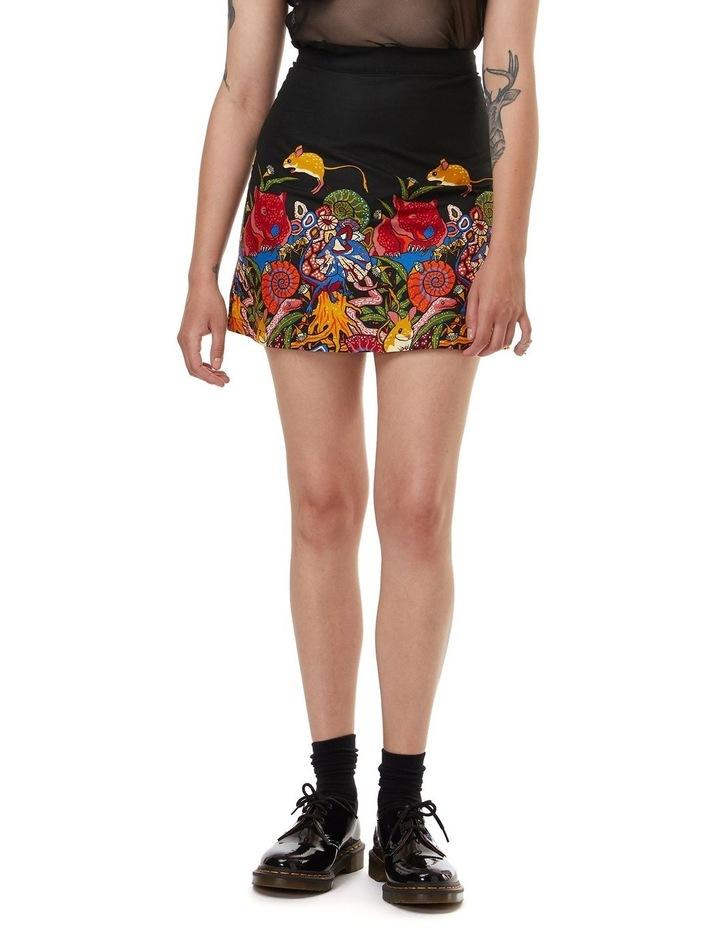 Back O' Beyond Skirt image 1