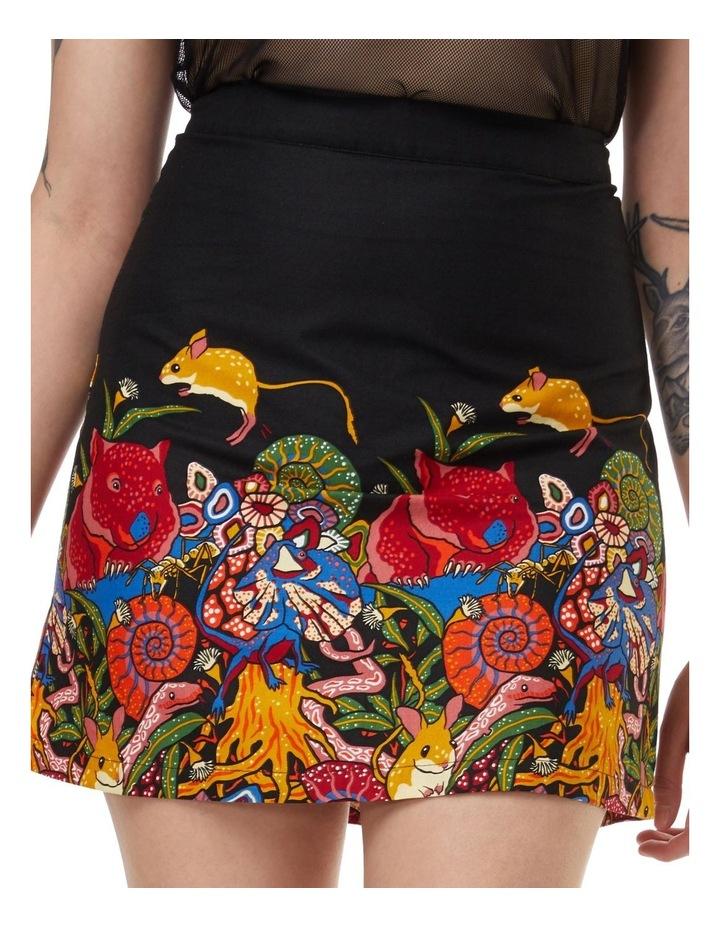Back O' Beyond Skirt image 4