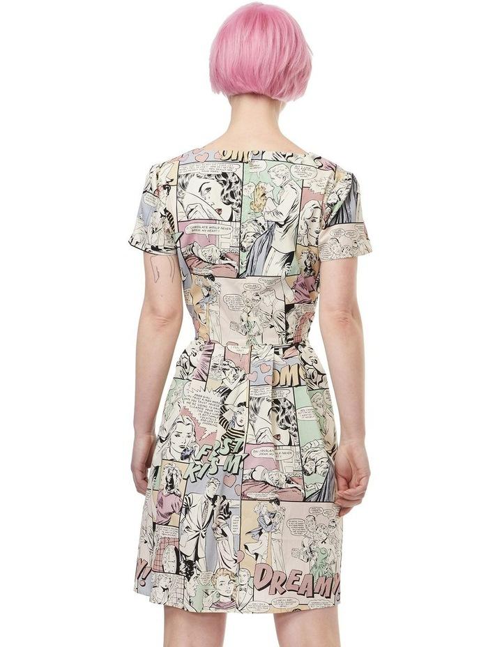 Comic Book Dress image 3
