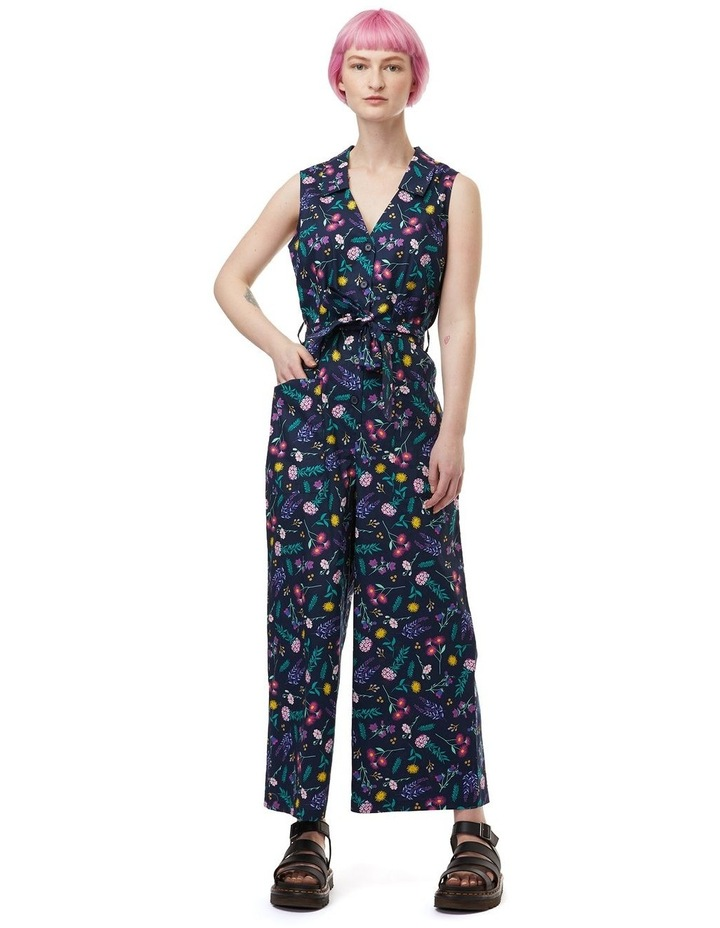 Blooming Jumpsuit image 1