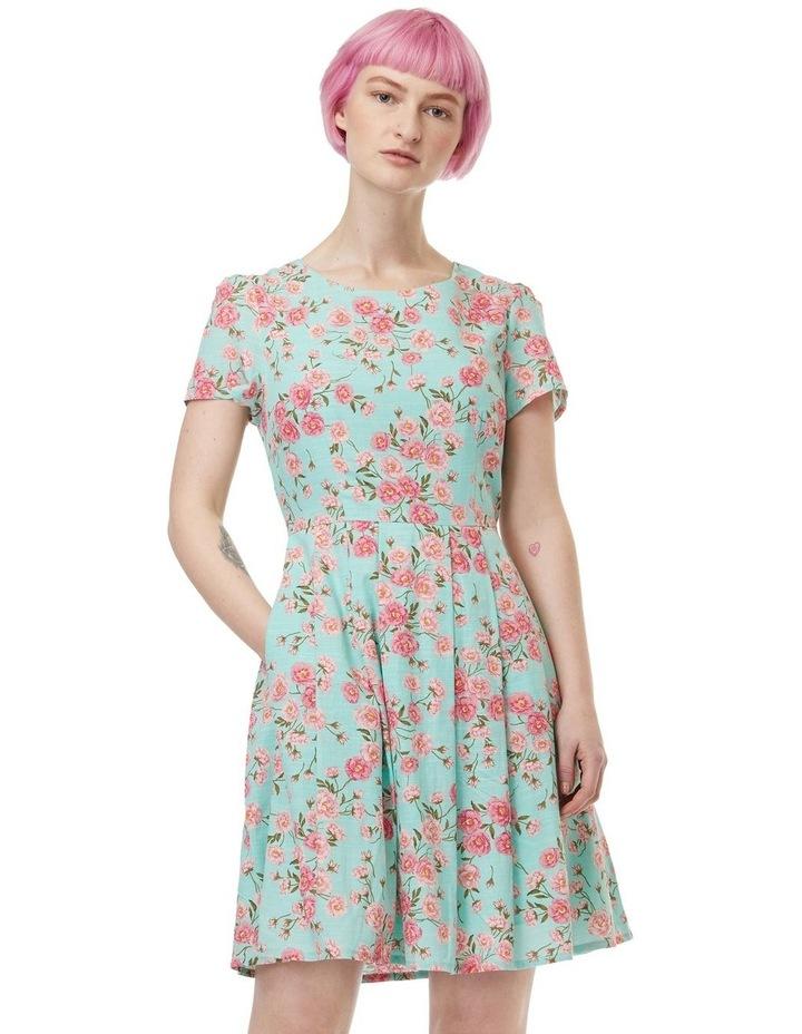 Jolie Fleur Dress image 1
