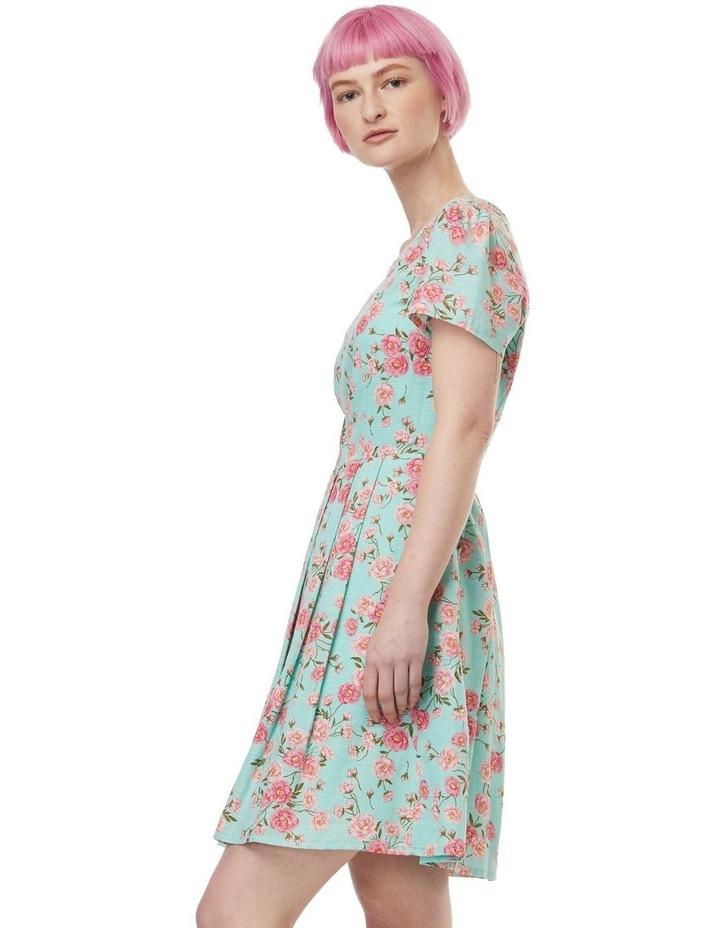 Jolie Fleur Dress image 2