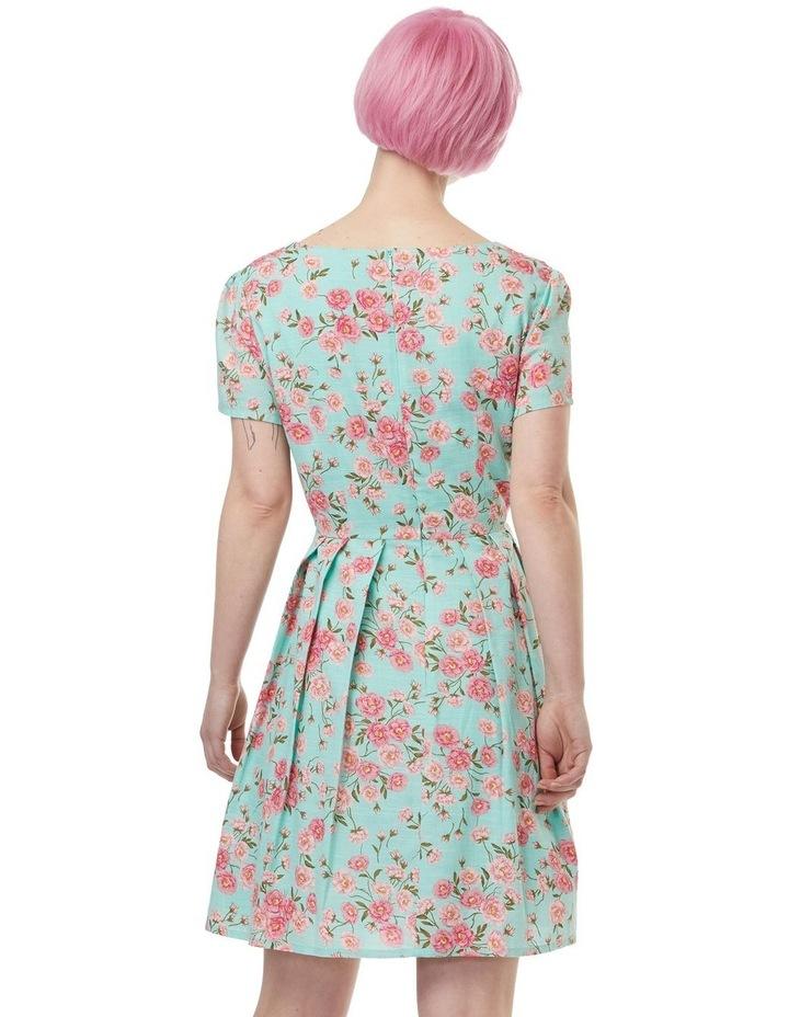 Jolie Fleur Dress image 3
