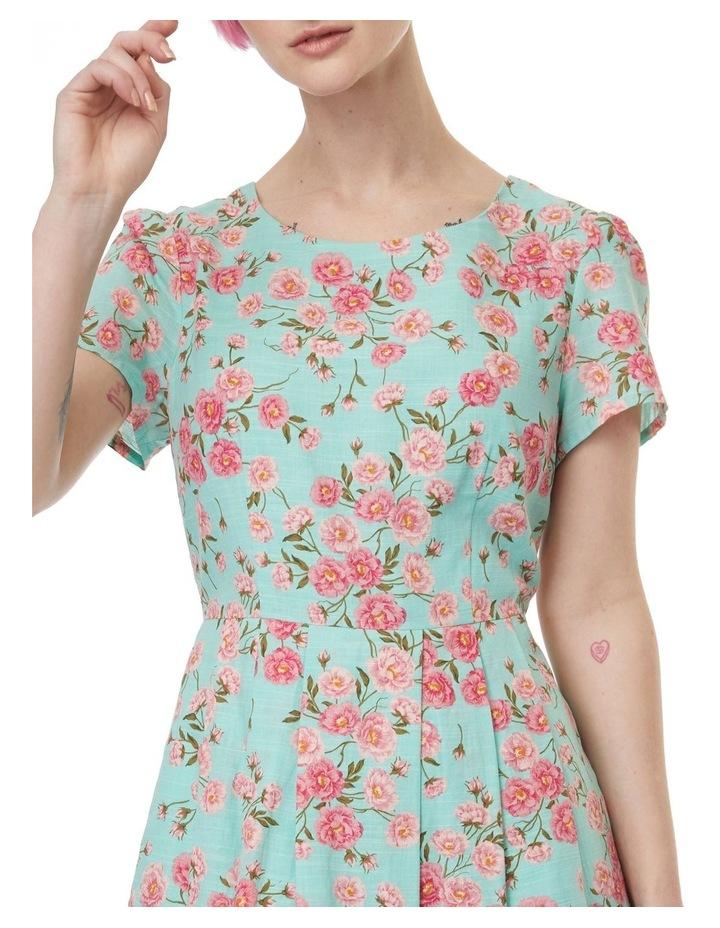 Jolie Fleur Dress image 4