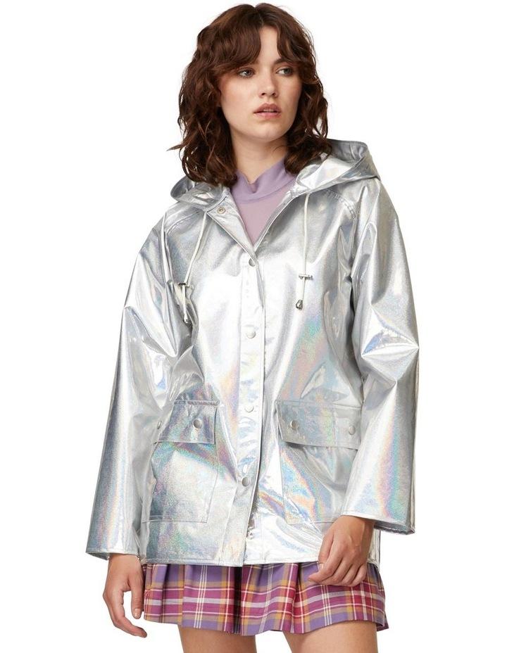 Potions Raincoat image 1