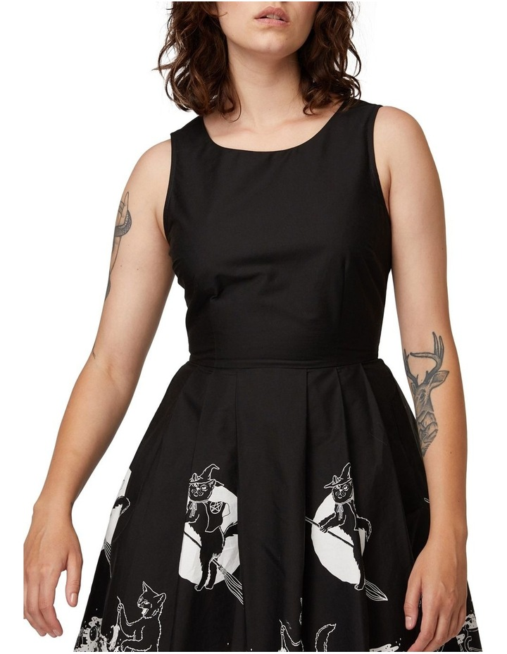 Familiar Spirit Dress image 4