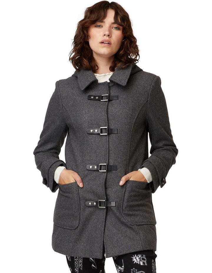 Knoxville Duffle Coat image 1