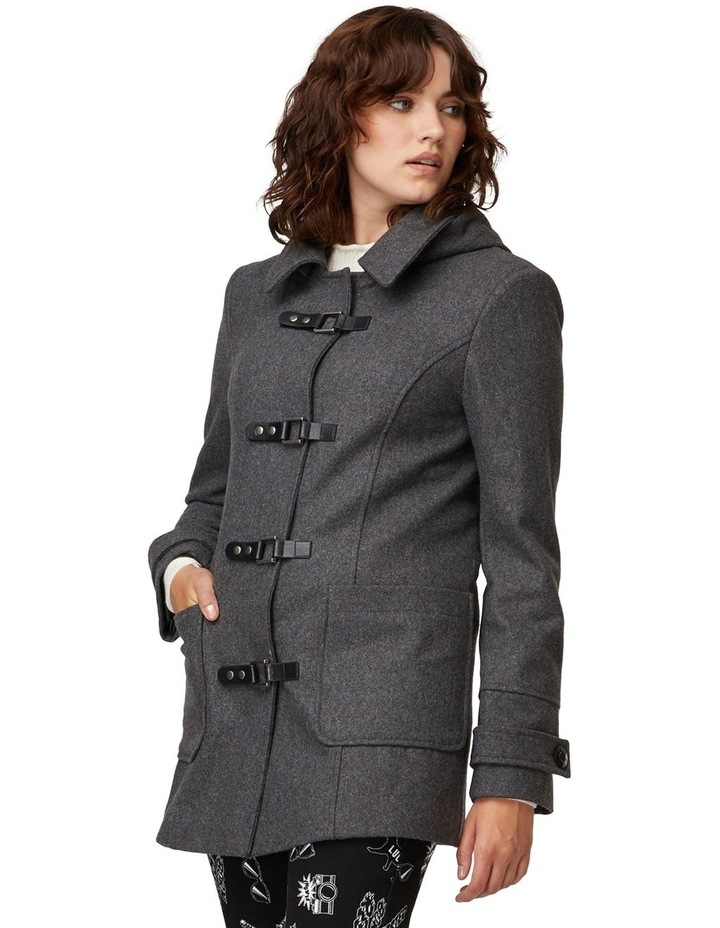 Knoxville Duffle Coat image 2