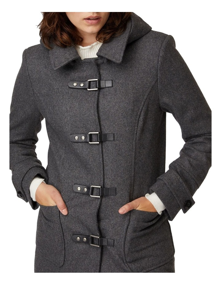 Knoxville Duffle Coat image 4