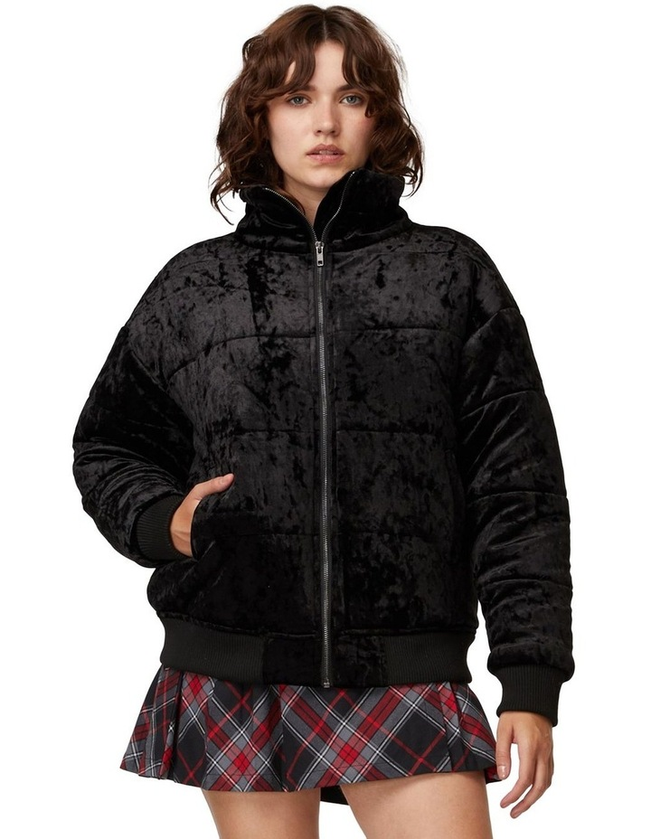 The Craft Puffer Jacket image 1
