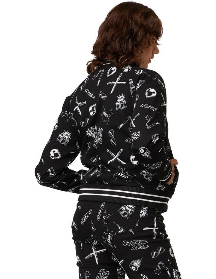 Desire For Revenge Jacket image 3