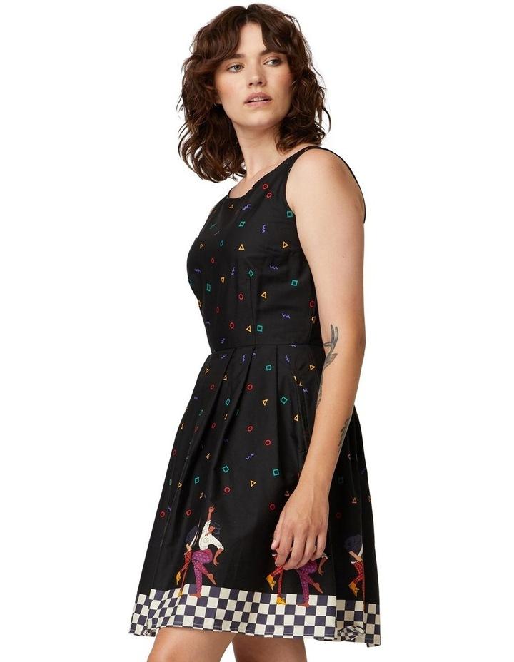 Just Wanna Dance Dress image 2