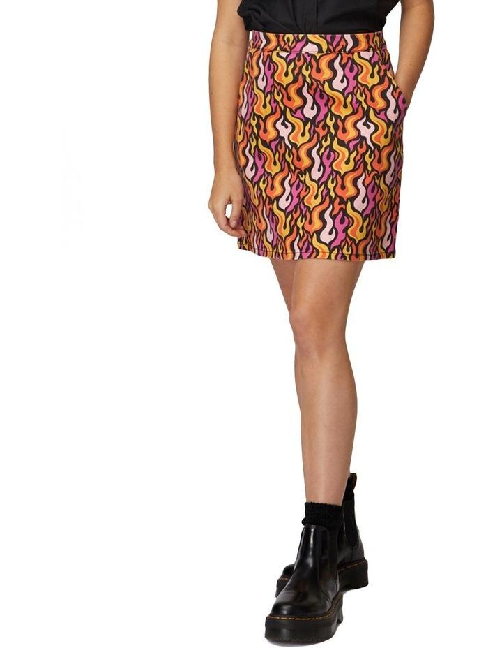 Fireproof Skirt image 1