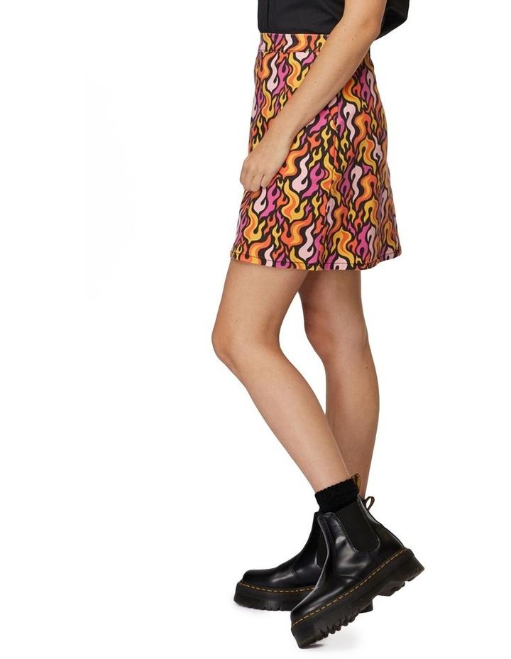 Fireproof Skirt image 2
