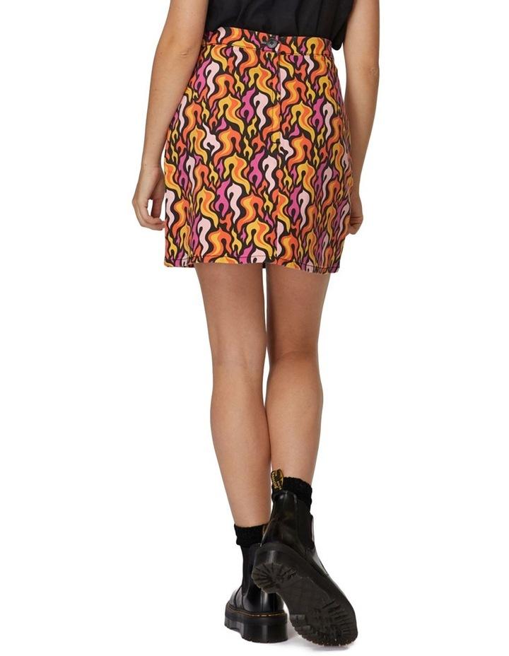 Fireproof Skirt image 3