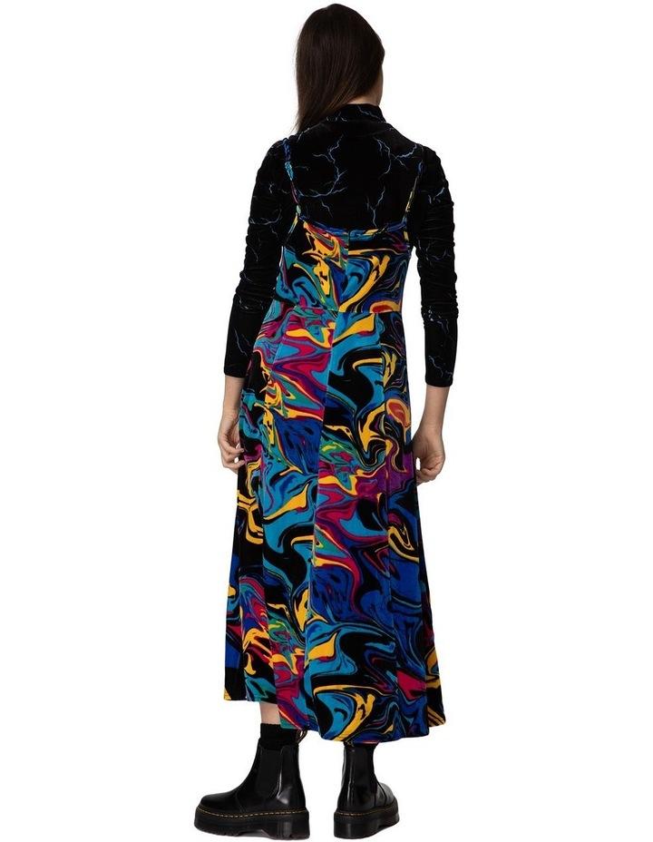 Psychedelia Dress image 3