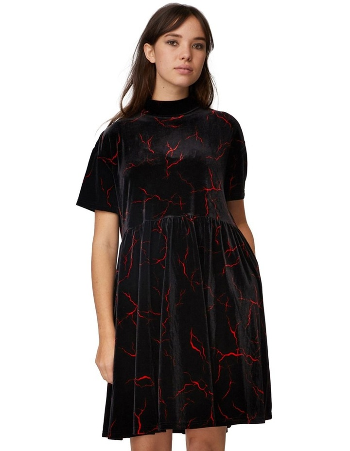 Zapped Dress image 1