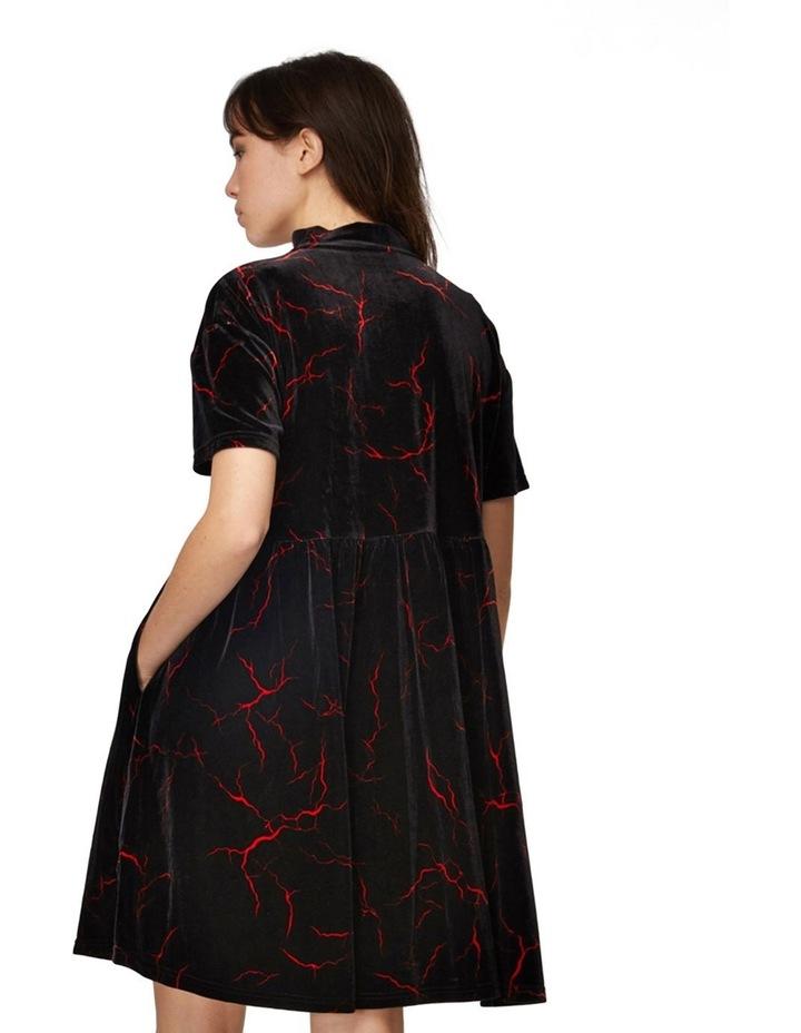 Zapped Dress image 3