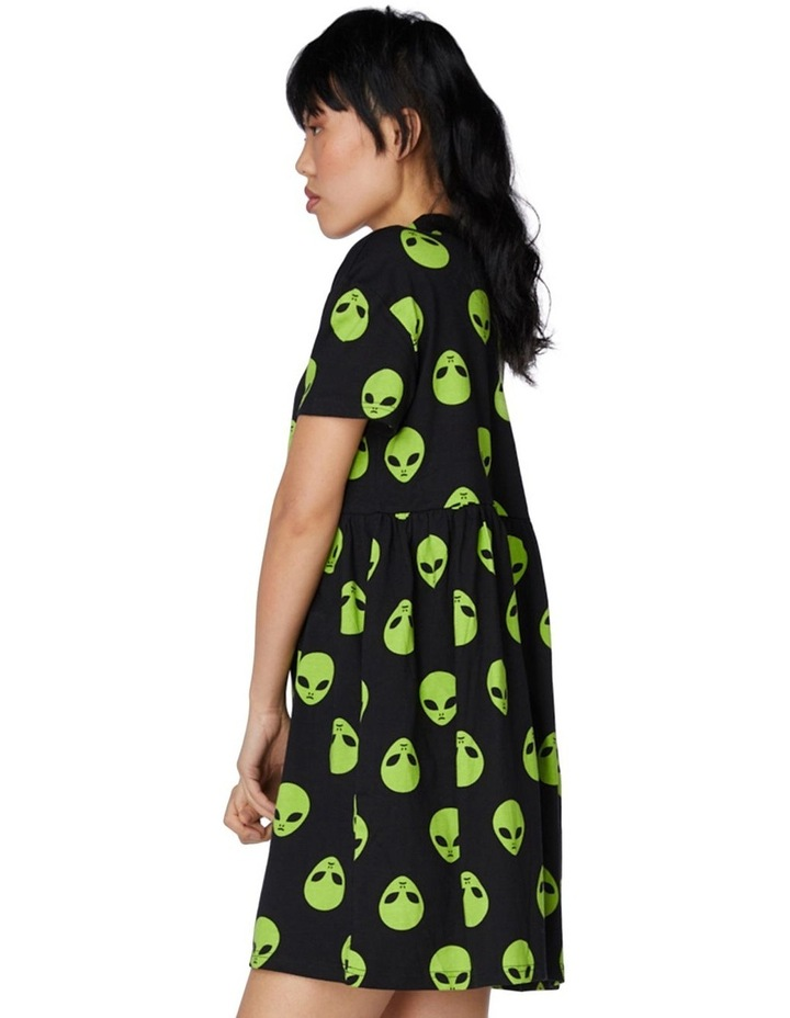 Spaced Out Dress image 2