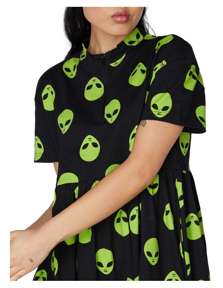 Spaced Out Dress image 4