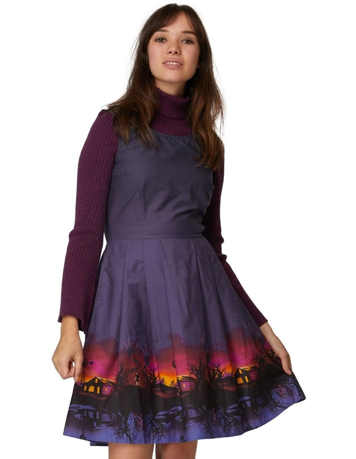 Night Of Terror Dress image 1