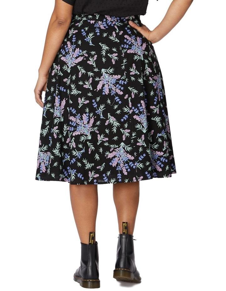Lavender Dream Skirt Curve image 3