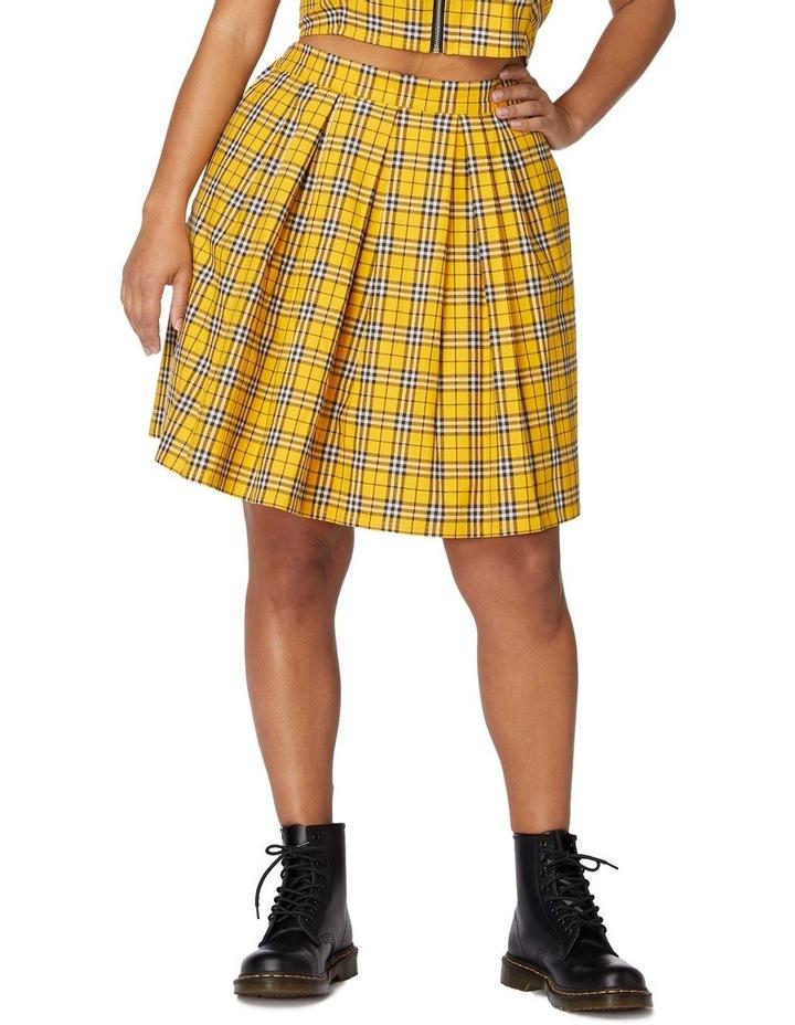Full House Skirt Curve image 1