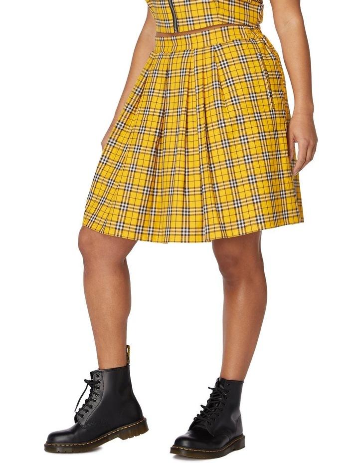 Full House Skirt Curve image 2
