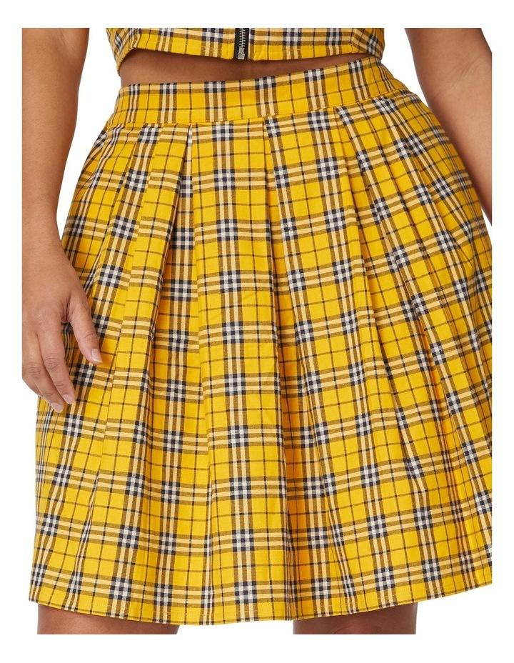 Full House Skirt Curve image 4