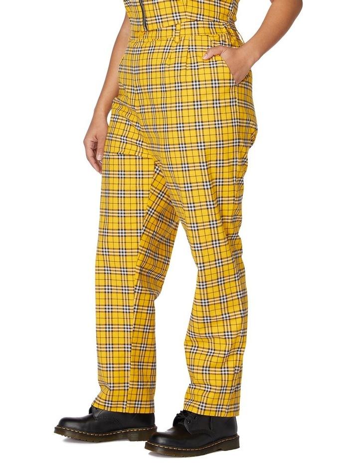 Full House Pants Curve image 2