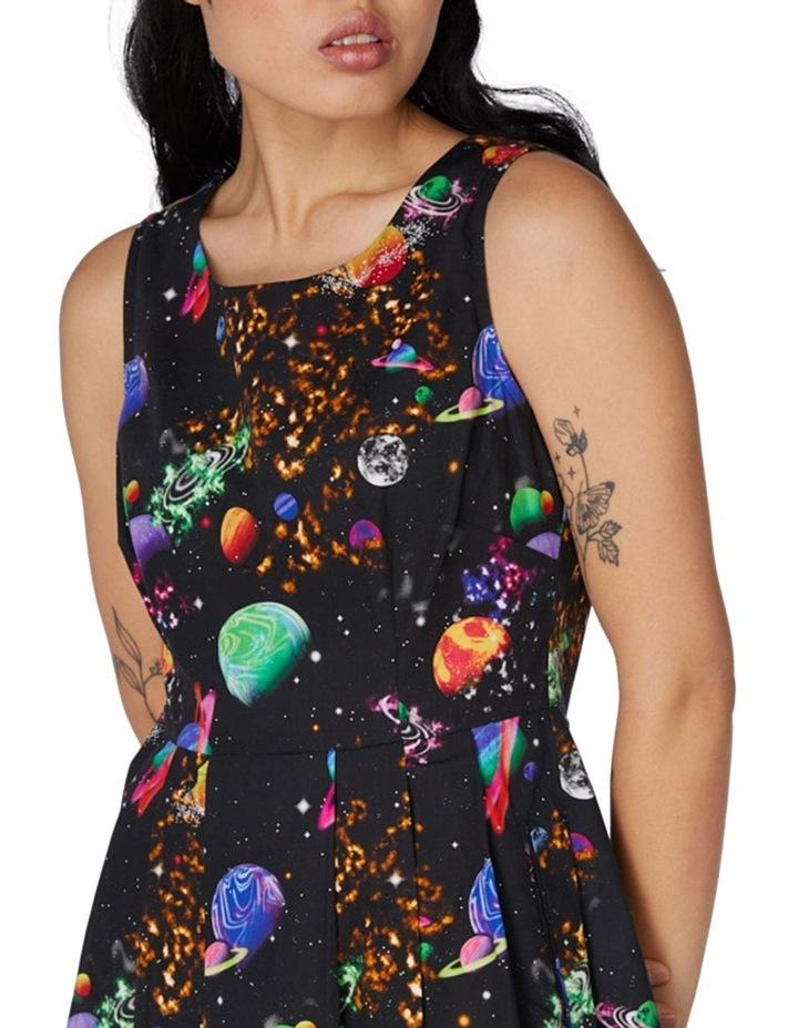 Solar System Dress image 4
