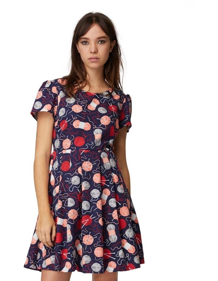 Knit Happens Dress image 1