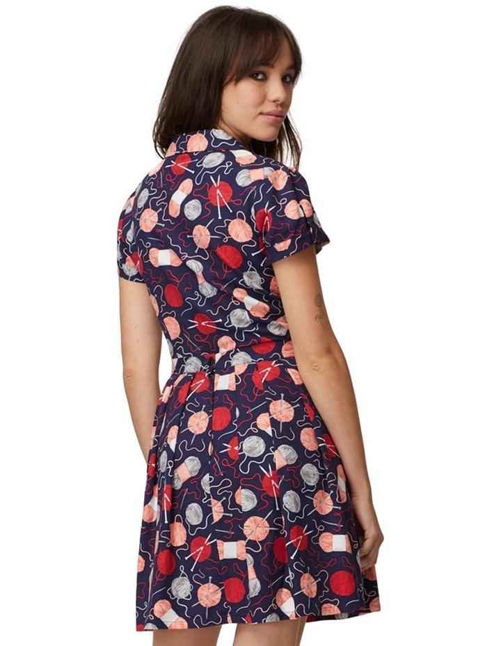 Knit Happens Dress image 3