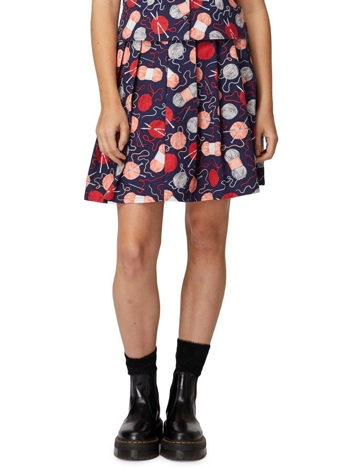 Knit Happens Skirt image 1