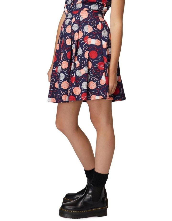 Knit Happens Skirt image 2