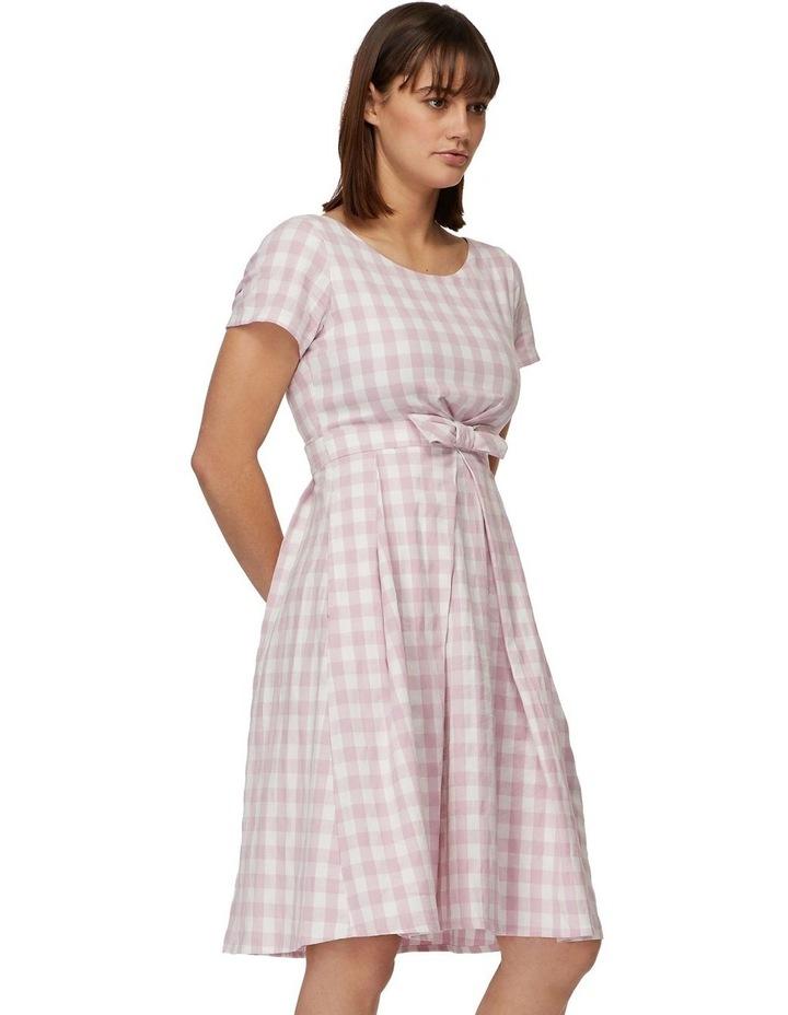 Vinyard Promenade Dress image 2