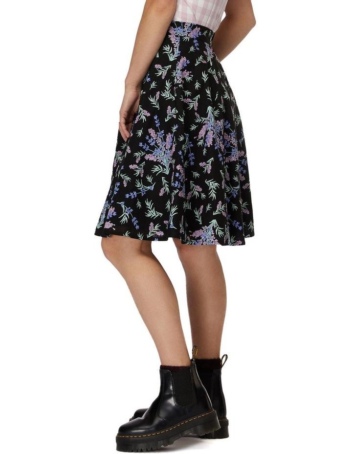 Lavender Dream Skirt image 2