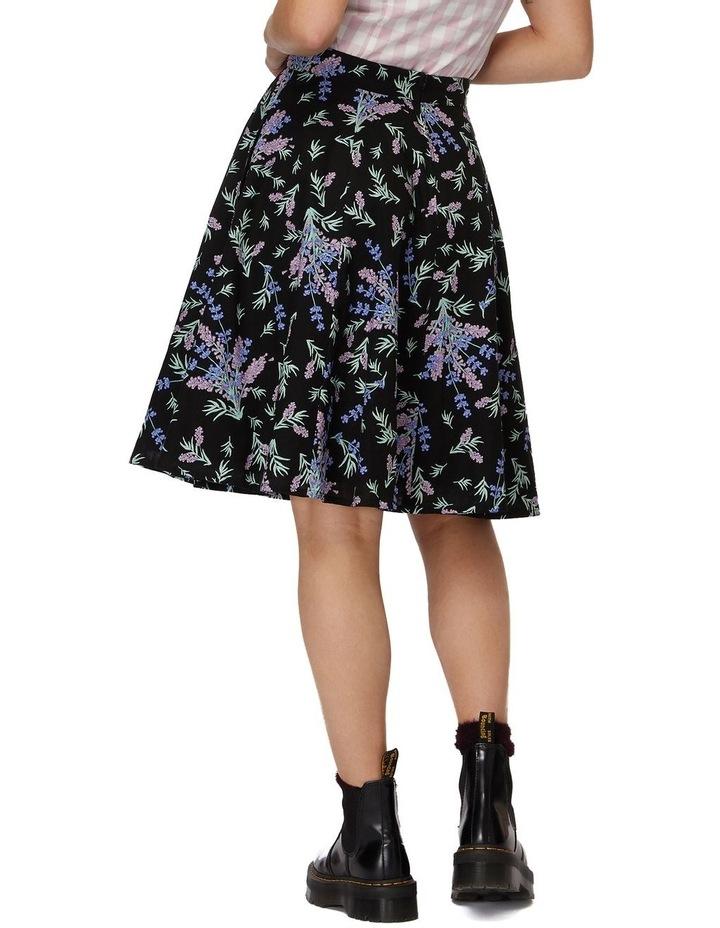 Lavender Dream Skirt image 3