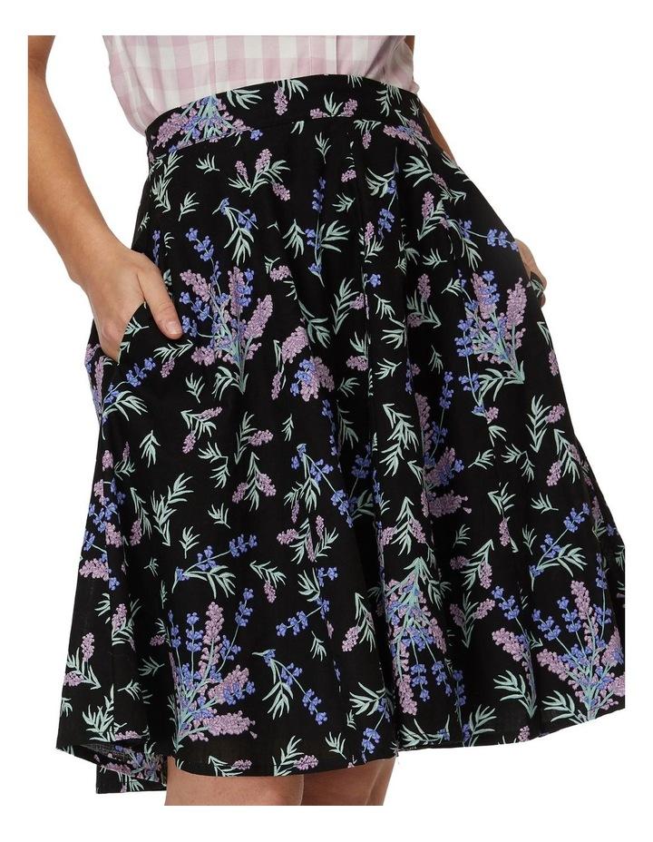 Lavender Dream Skirt image 4